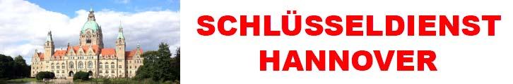 Schlüsseldienst-Hannover-Banner